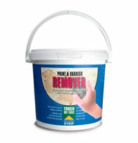 Non Toxic Paint Stripper