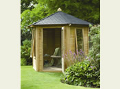 The Henley Summer House (Without installation)