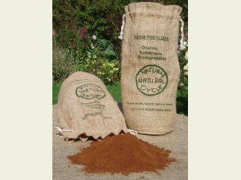 Neem Organic Fertilizer