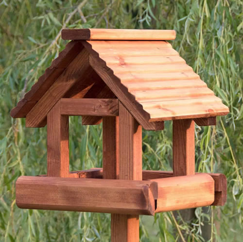The 'Denby' Bird Table