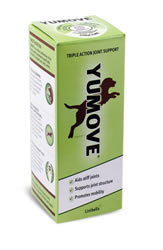 'Yumove' for your dog - 60 Tablets